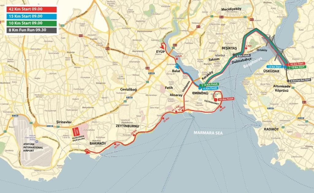 (201113125328)percorso maratona istanbul