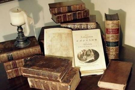 Читать ли художественную литературу?