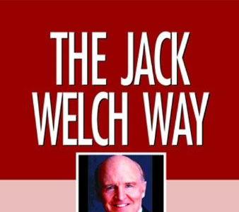 Əfsanəvi Jack Welch – idarəçilik kralının 10 sirri