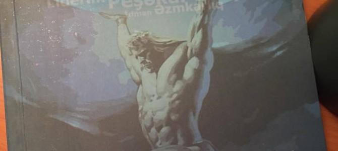 Kitab haqqında Elşən KƏRİMLİNİN Rəyi