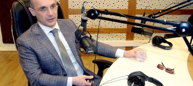 ASAN Radio, Sahibkarlar Günü