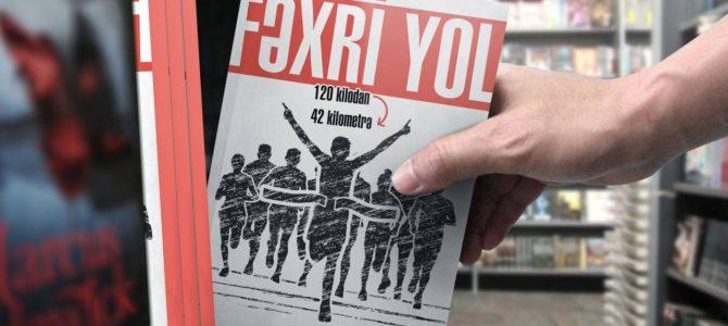 """""""Fəxri Yol"""" kitabı haqqında müsahibəm"""
